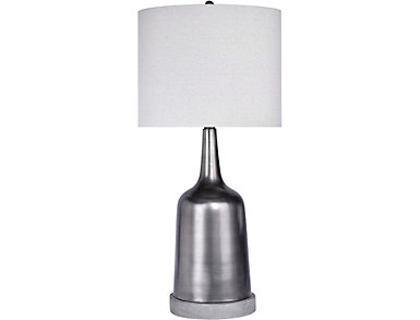 Carson Table Lamp, , large