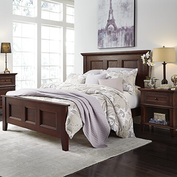 Gascho Bedroom Collection