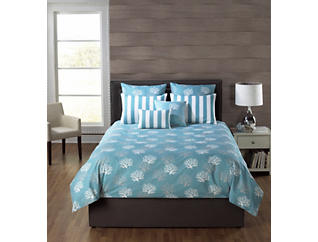 Barrier 3pc Twin Comforter Set, , large