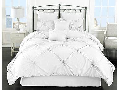Lila 8pc Queen Comforter Set, , large