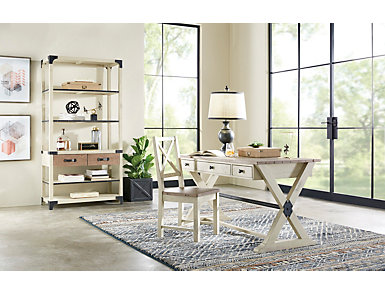 Reclamation Place Writing Desk, , large