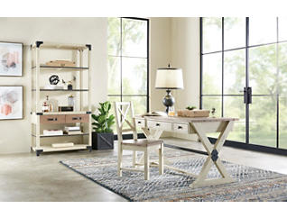 Reclamation Place Desk Chair, , large