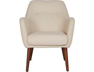 Somerset Beige Chair, Beige, large