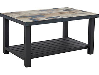 Tribeca Cocktail Table, , large
