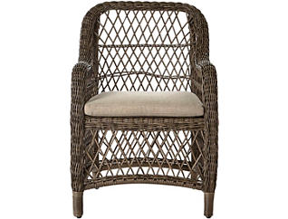 Southhampton Dining Chair, , large