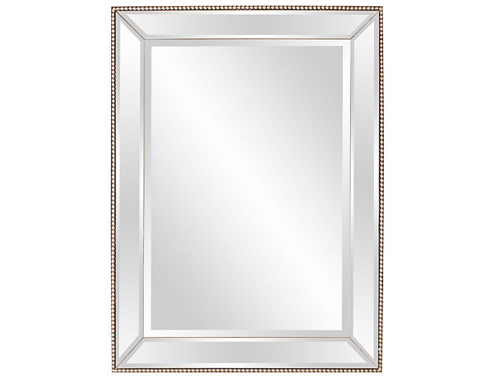 Harlow 36 X 48 Wall Mirror