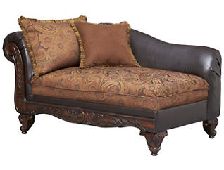 Silas Chaise, , large