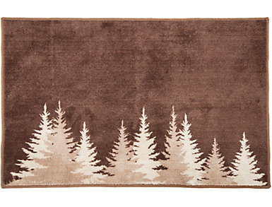 Clearwater Pines Rug, 24x36, , large