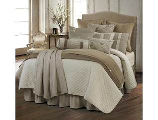 4pc Fairfield King Coverlet, , large