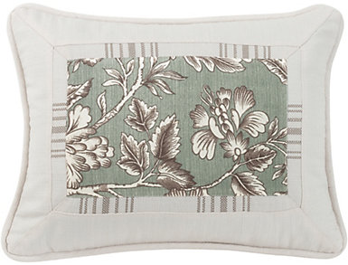 Printed Oblong Pillow, , large