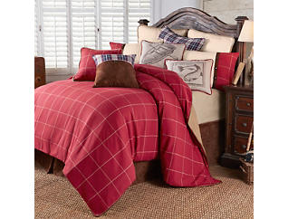 3 Piece South Haven Twin Comforter, , large