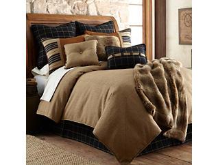 4 Pc Ashbury Twin Bedding Set, , large