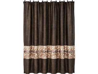 Axis Shower Curtain 72x72, , large