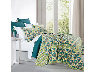 Salado Twin Quilt 2 Piece Set, , large