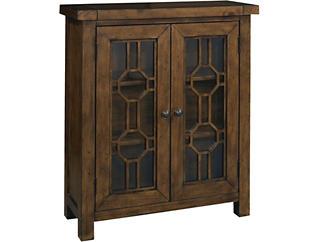 Bayside Pine 2 Door Cabinet, , large