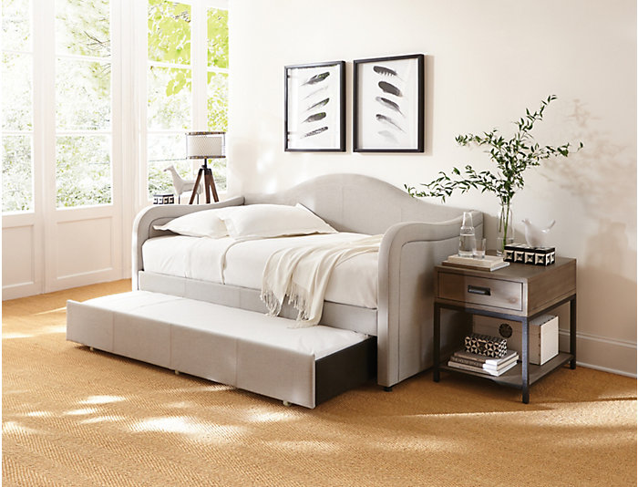 Porter Daybed with Trundle, , large