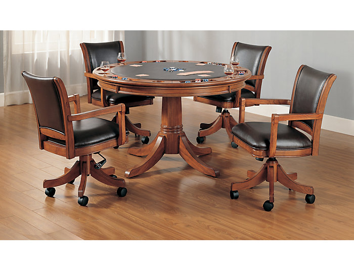 Parkview Game Table, , large