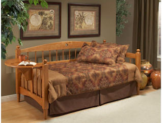Dalton Daybed W/ Link Spring, , large