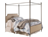 shop McArthur-BR-Full-Canopy-Bed