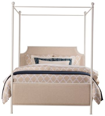 mcarthur wh king canopy bed