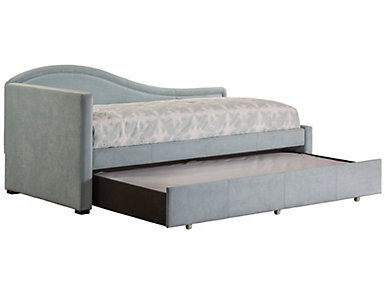 Olivia Daybed with Trundle, , large