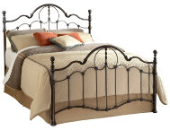 shop Venetian-Queen-Metal-Bed