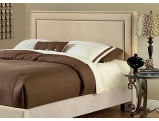 Amber Queen Uph Headboard, , large