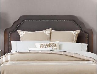 Carlyle King Uph Headboard, , large