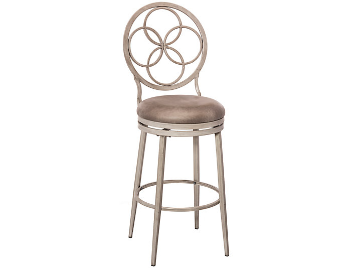 Donnelly Swivel Counter Stool, , large