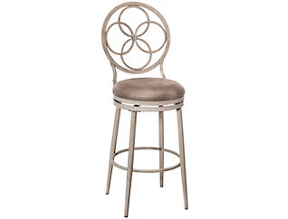 Donnelly Swivel Bar Stool, , large