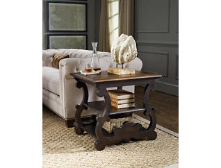 Treviso End Table, , large
