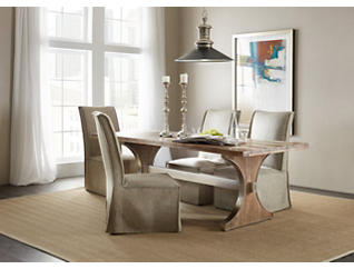 Niche Dining Table, , large