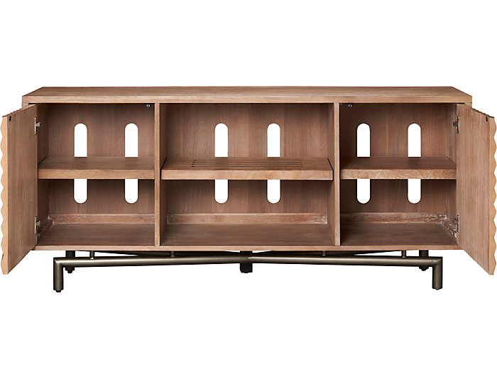 """Avery 64"""" Console, , large"""