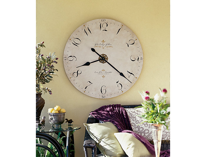 Dafter Wall Clock, , large