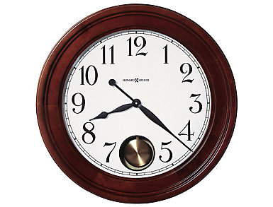 Kaleva Wall Clock, , large