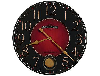 Newberry Wall Clock, , large
