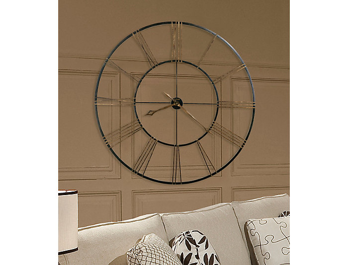 Oden Wall Clock, , large