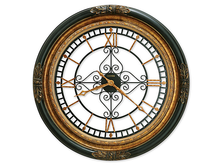Palmer Wall Clock, , large