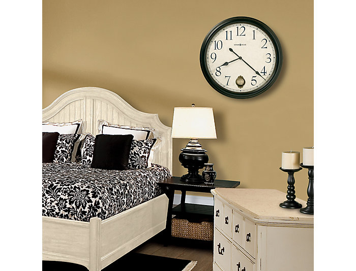 Quincy Wall Clock, , large
