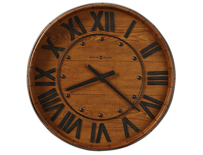 Ravenna Wall Clock, , large