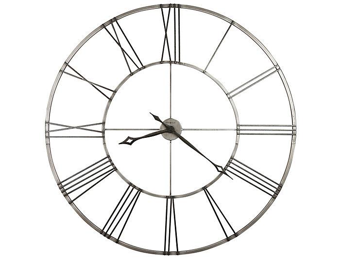 Union Wall Clock, , large