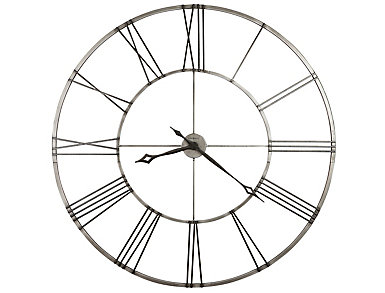 Union Wall Clock, , large