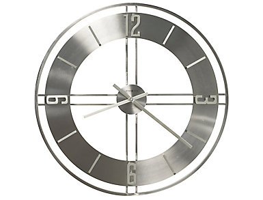 Zeeland Wall Clock, , large