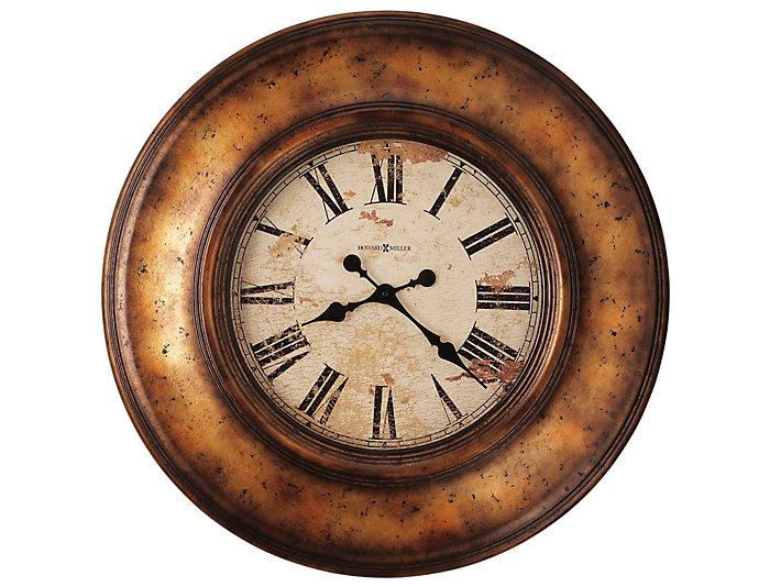 Camden Wall Clock, , large