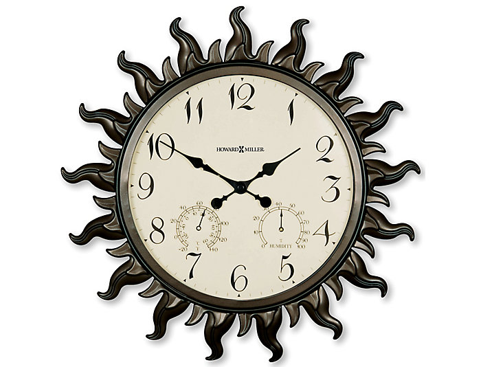 Edenville Wall Clock, , large
