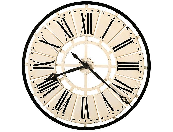 Gilford Wall Clock, , large
