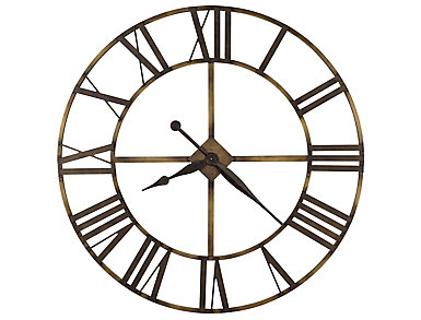 Kendall Wall Clock, , large