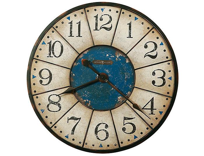 Lakeland Wall Clock, , large