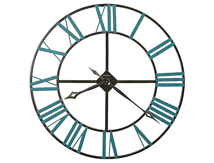 Reese Wall Clock, , large