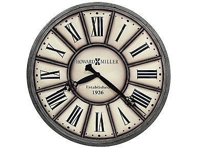 Warren Wall Clock, , large
